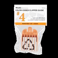 1/2 Inch Color Coded Comb Attachment