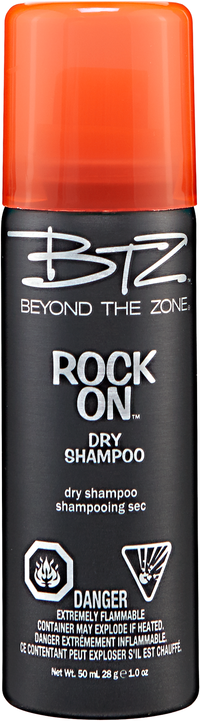 Rock On Dry Shampoo Mini