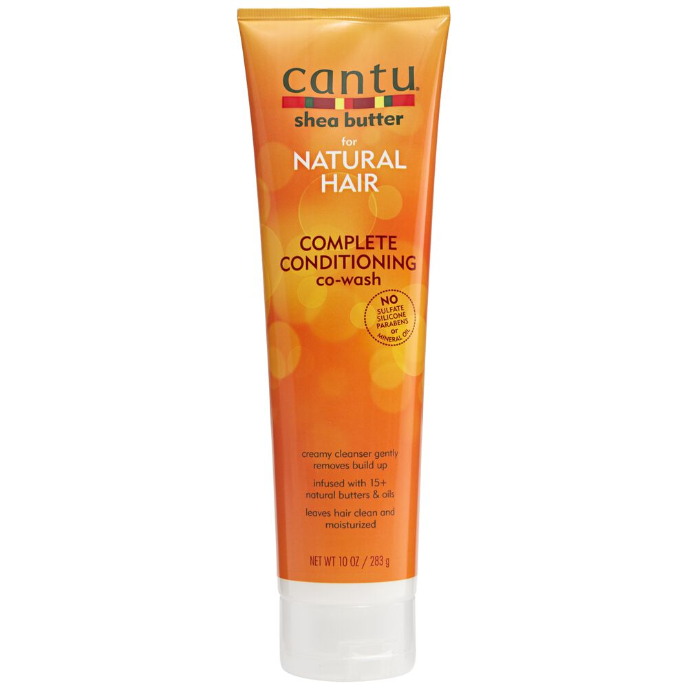 Cantu Natural Hair Co Wash