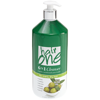 6 in 1 Olive Oil Cleansing Conditioner