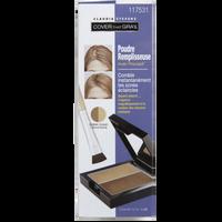 Medium Brown Dark Blonde Fill In Powder