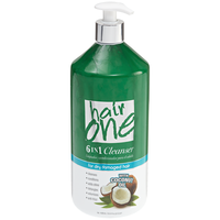 6 in 1 Coconut Oil Cleansing Conditioner