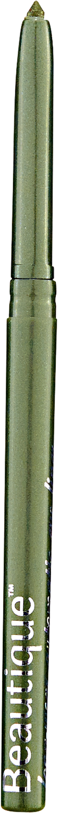 Long-Wear Automatic Eye Liner Olive Green