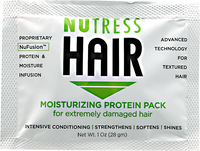 Hair Moisturizing Protein Packette