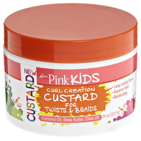 Kids Curl Creation Custard For Twists & Braids