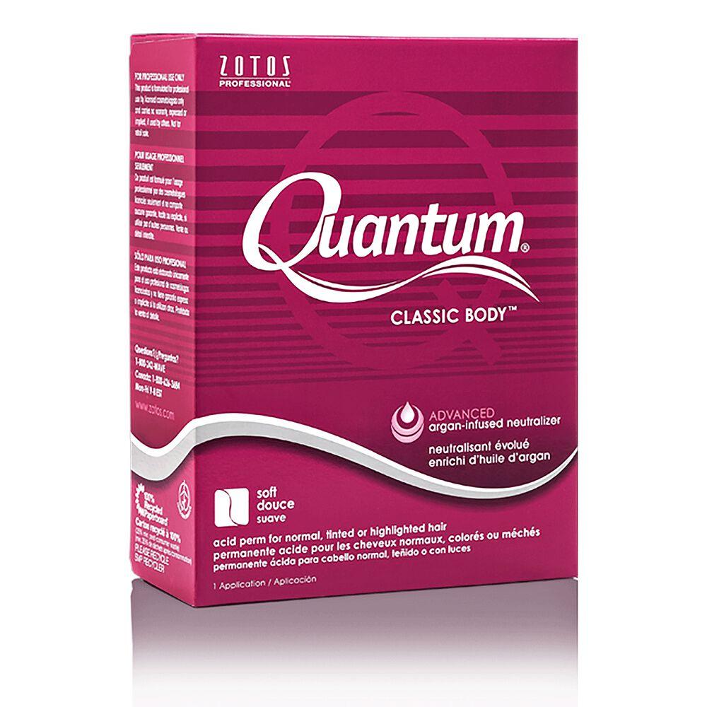Quantum classic body acid perm for Classic acid