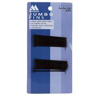 Black Jumbo Roller Pins
