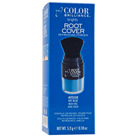 Brights Sky Blue Root Cover Refreshing Powder