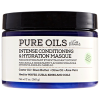 Intense Conditioning & Hydration Masque