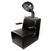 Milo II Dryer with Platform Base Dryer Chair