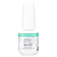 A Mint of Spring Gel Polish