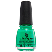 Neon In Lime Light Nail Lacquer
