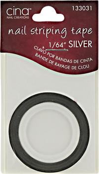 Nail Striping Masking Tape