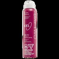 Sugar Dry Texture & Finishing Spray