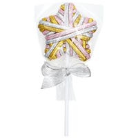 Hair Tie Lollipop