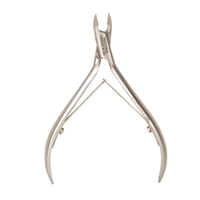 Jaw Cuticle Nippers 1/2 Inch