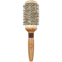 Bamboo Ceramic Thermal Round Brush