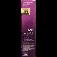 Intense Lift Medium Intense Blue Violet Permanent Liqui-Creme Hair Color