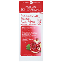 Pomegranate Treatment Mask