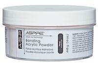 Pink Bonding Acrylic Powder 16 Oz.