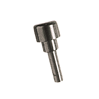 Galvanic Flat Electrode For use with Model 2540