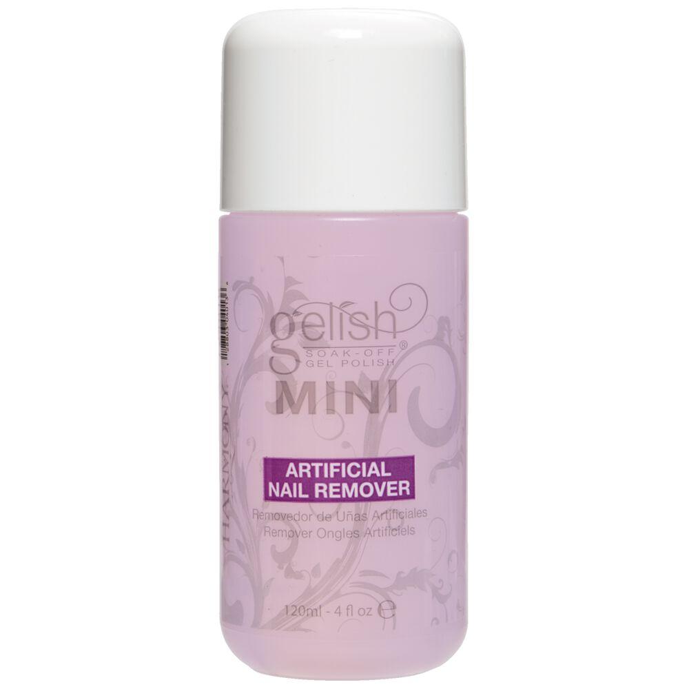 Gelish MINI Artificial Nail Remover