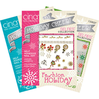 Holiday Cheer Decals