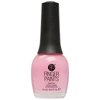 Pink Patina Nail Color