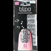 Bling Jewel Toned