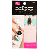 Nail Pop Take Flight