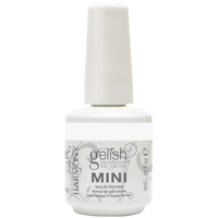 Sheek White Gel Polish