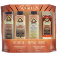 Argan Oil Travel Kit