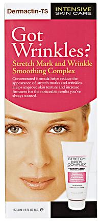 Stretch Mark Complex