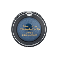 Mineral Effects Baked Cake Eyeliner Navy