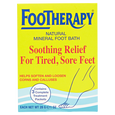 Footherapy Foot Bath