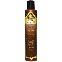 Argan Oil Hair Spray