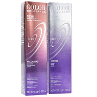 Master Colorist Demi Permanent Creme Hair Color