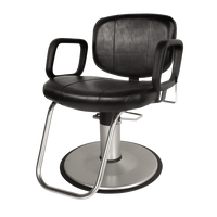 J03 Cody All-Purpose Chair Black