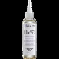 Scalp & Skin Moisturizing Oil Treatment