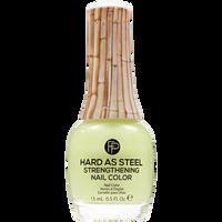 Bamboo Brights I Knew You Wood Nail Color
