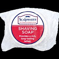 Scalpmaster Shaving Soap