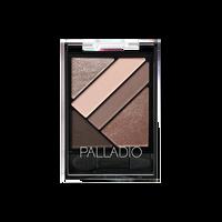 Silk FX Eyeshadow Palettes Debutante