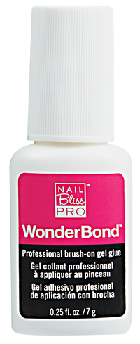 Wonder Bond Brush On Glue Gel