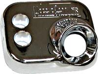 1729RC Hose Receiver for Vacuum Breaker