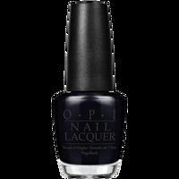 Black Onyx Nail Lacquer