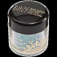 La La Lavender Nail & Body Glitter