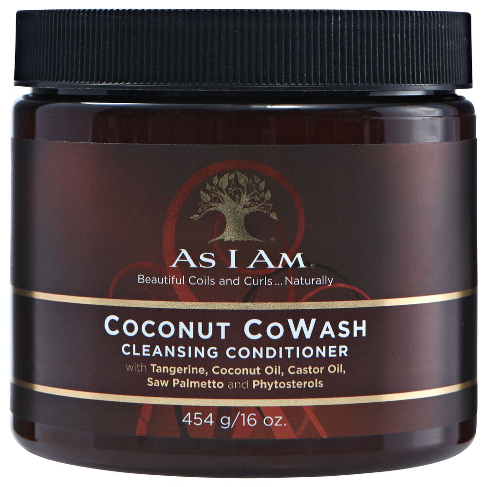 Natural Hair Products Must Have