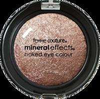 Mineral Effects Baked Eyeshadow Lotta Latte