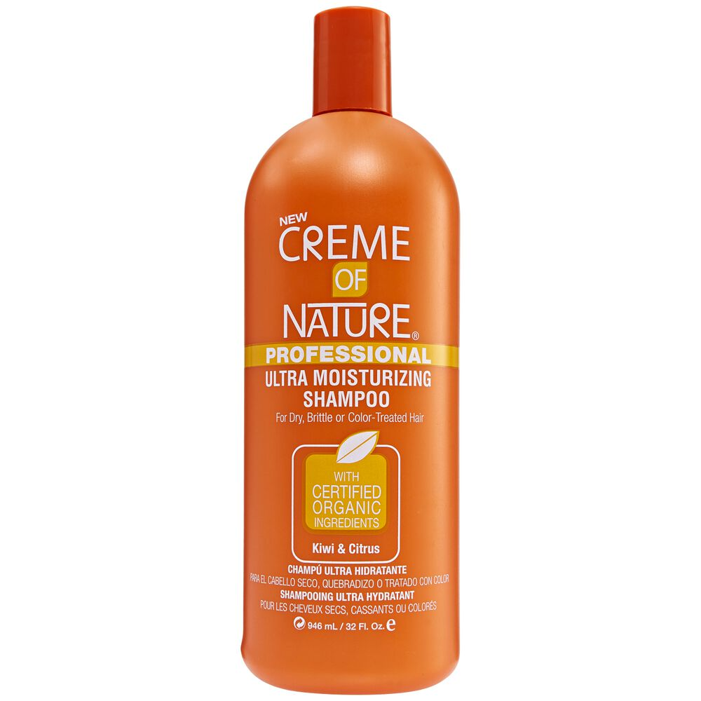 Creme Of Nature For Color Treated Hair