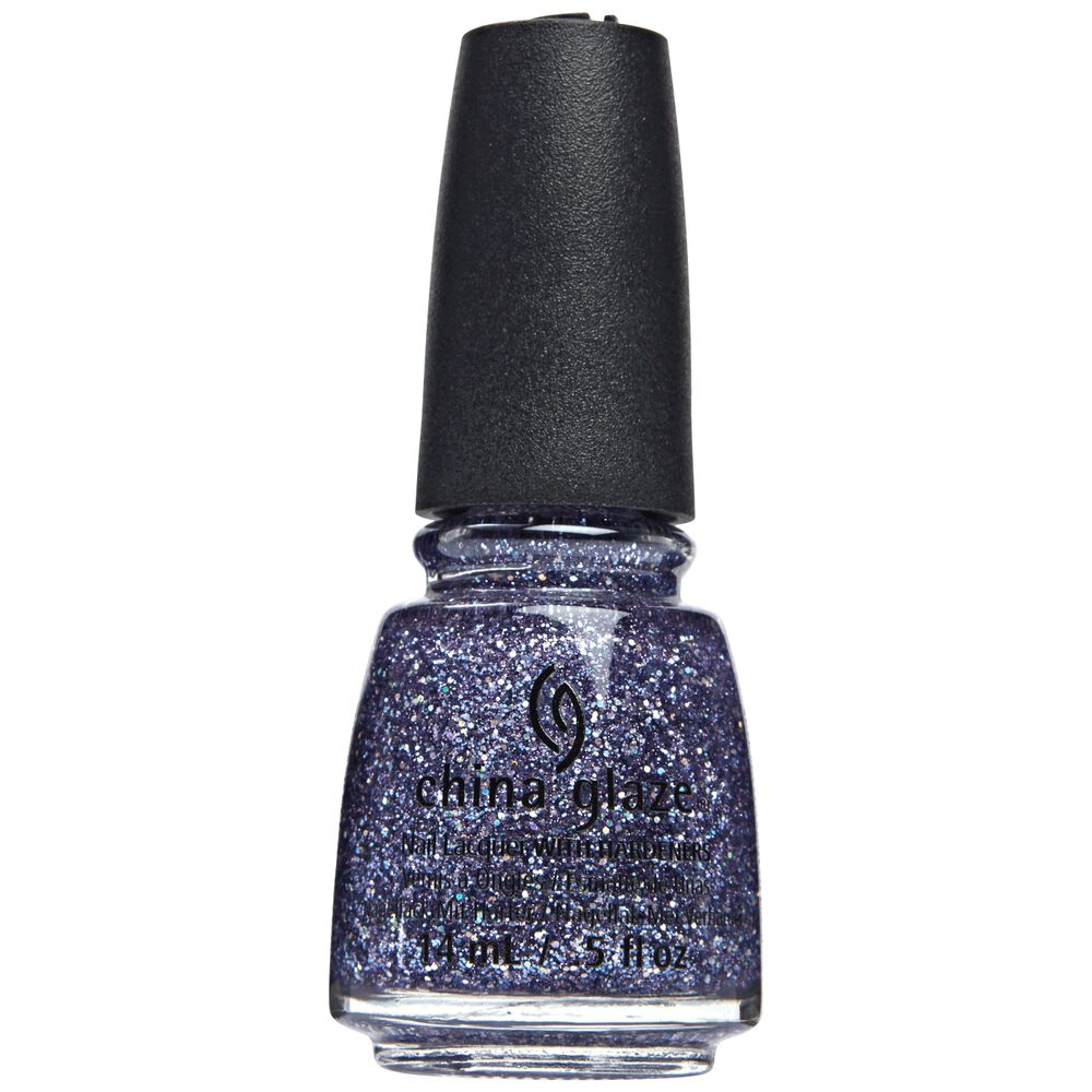Pick Me Up Purple Nail Lacquer